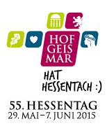 Hessentag 2015