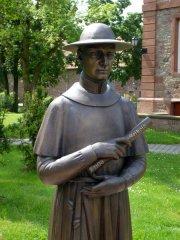 Mönch von Selbold