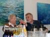 Manfred Martin und Gerfried Scholtz
